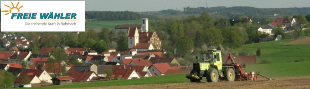 FW-Rohrbach